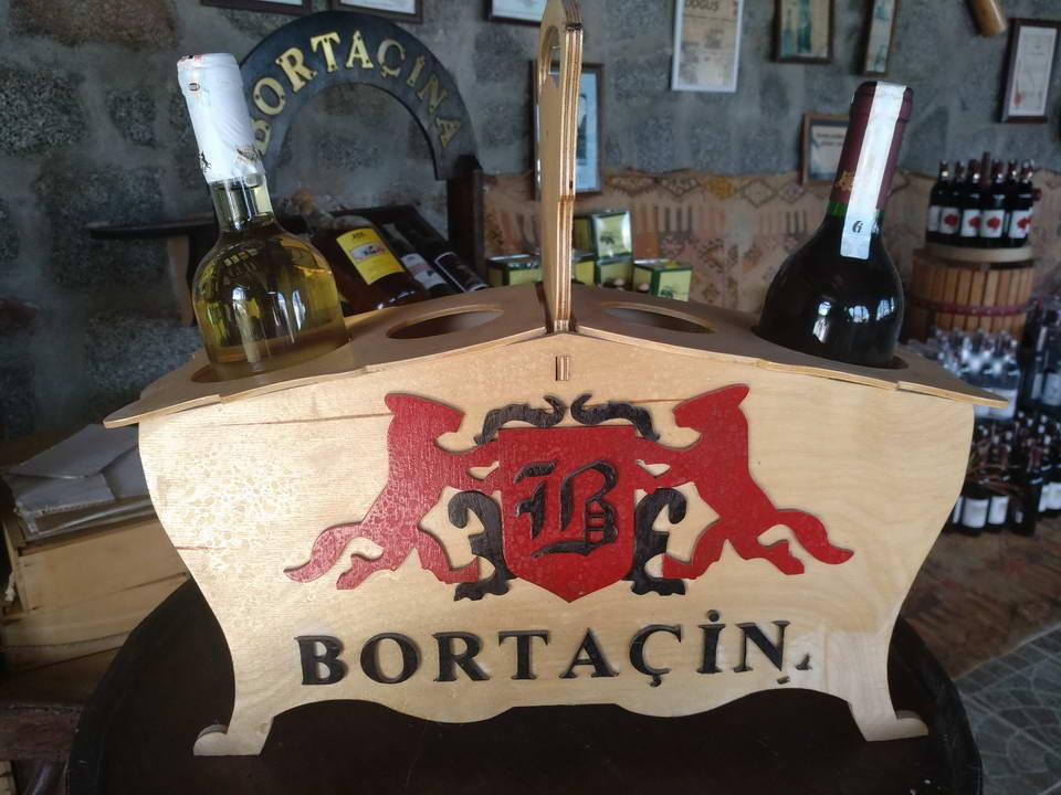 Avşa Bortaçina Restaurant 6