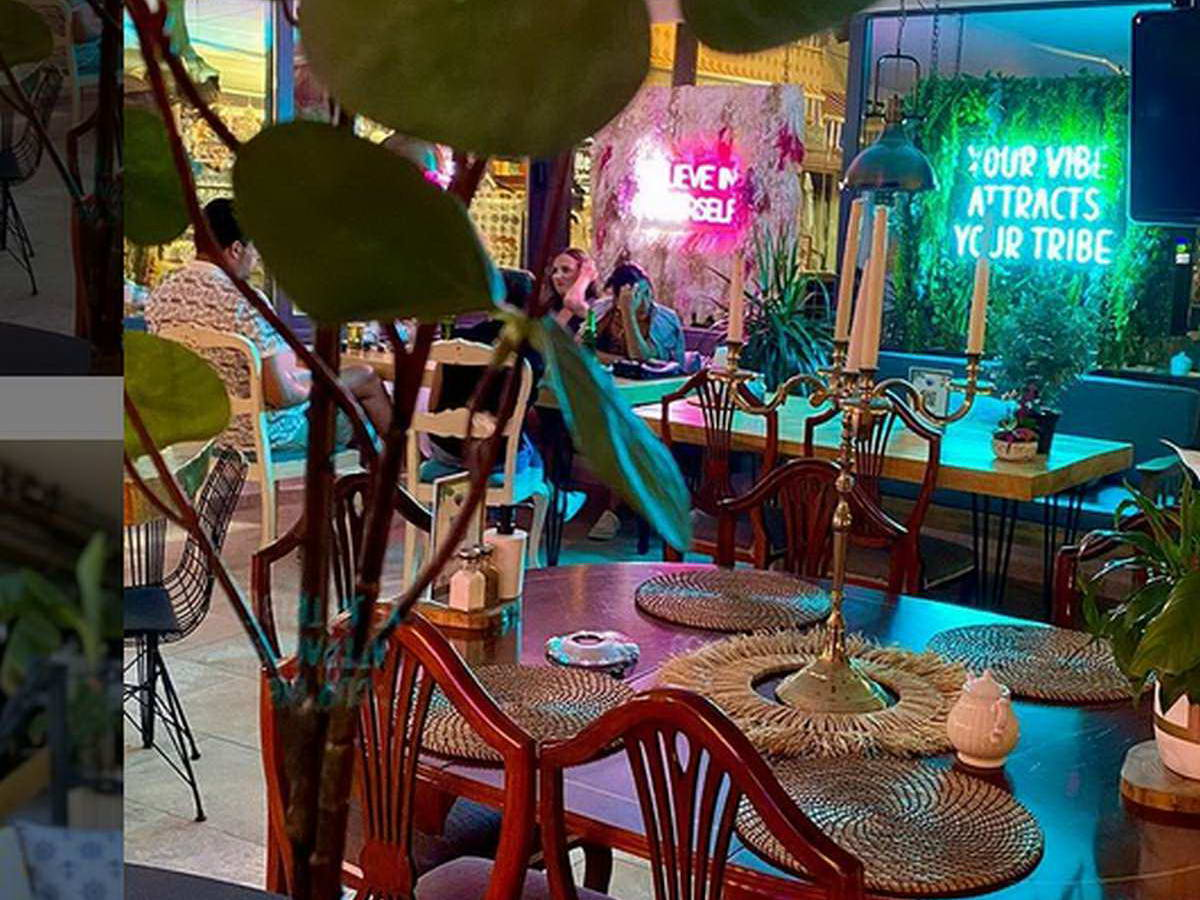 Tanz Cafe Restaurant 1