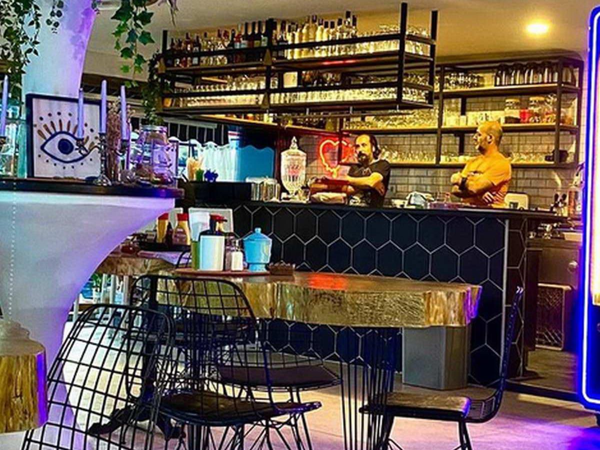 Tanz Cafe Restaurant 4