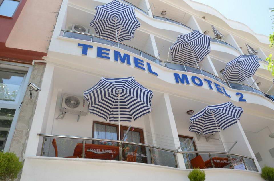 Temel Motel 2 7