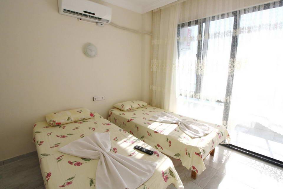 Temel Motel 9