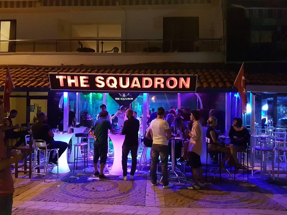 The Squadron 12
