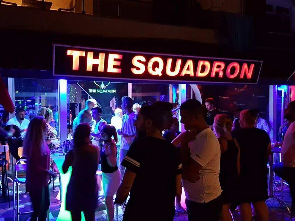 The Squadron 2