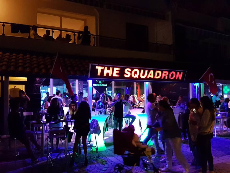 The Squadron 3
