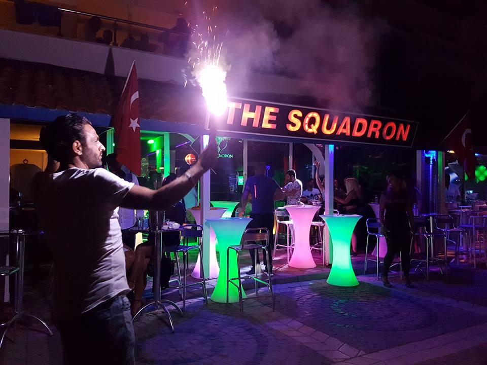 The Squadron 4