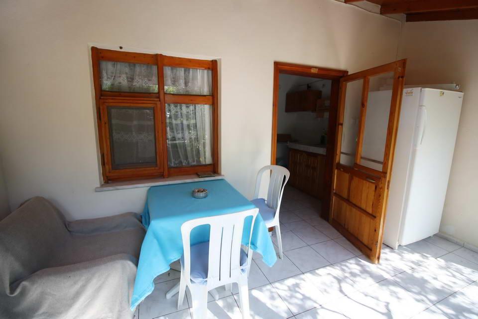 Villa Alp Pansiyon 10