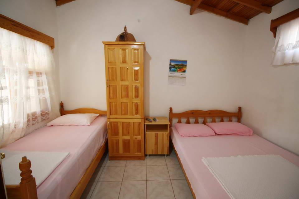 Villa Alp Pansiyon 11