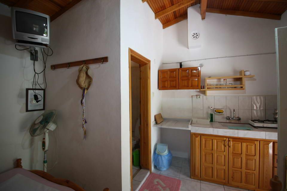 Villa Alp Pansiyon 12