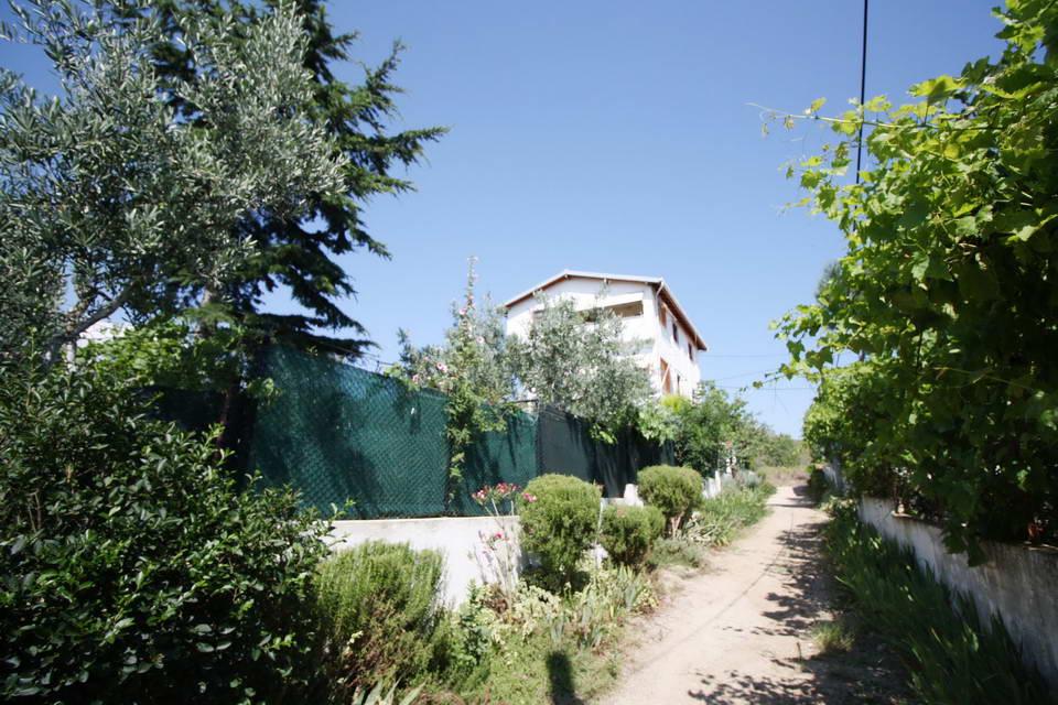 Villa Alp Pansiyon 2