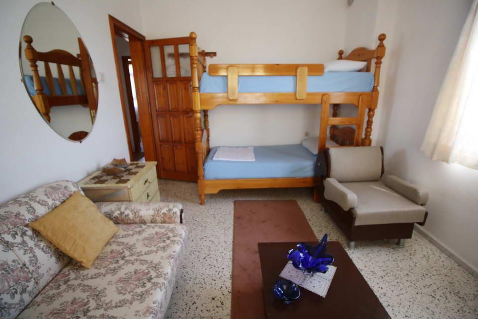 Villa Alp Pansiyon 6