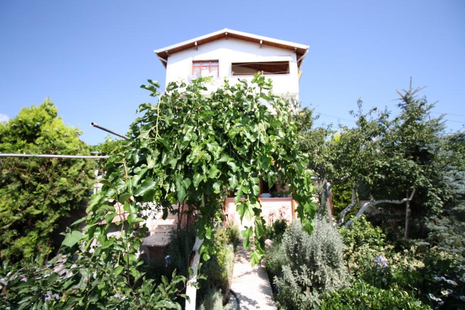 Villa Alp Pansiyon 8
