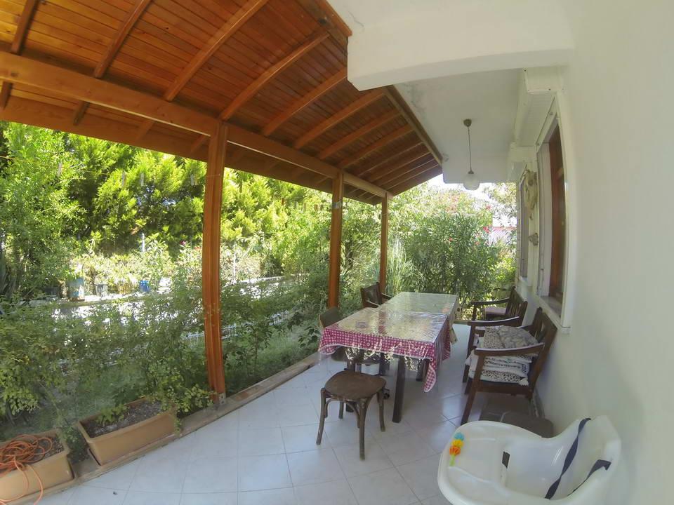 Villa Hanımağa 1