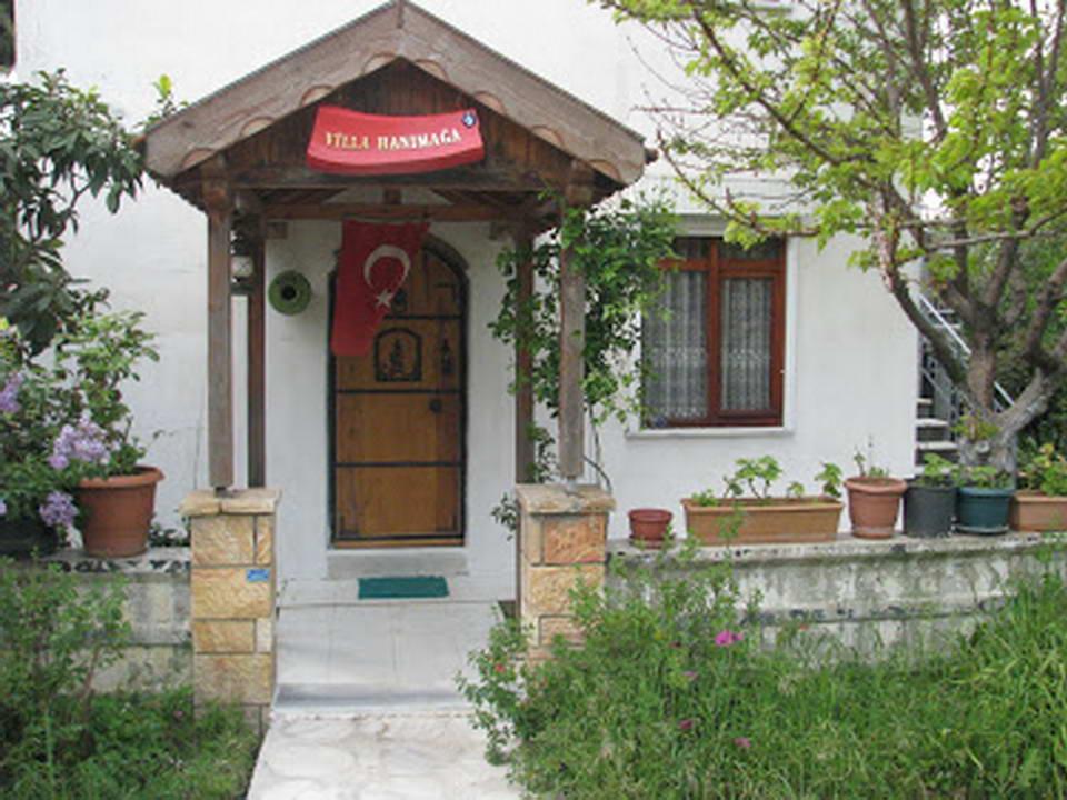 Villa Hanımağa 5