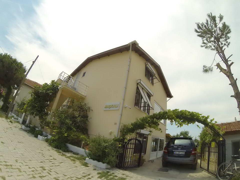Villa Maçkalı 1