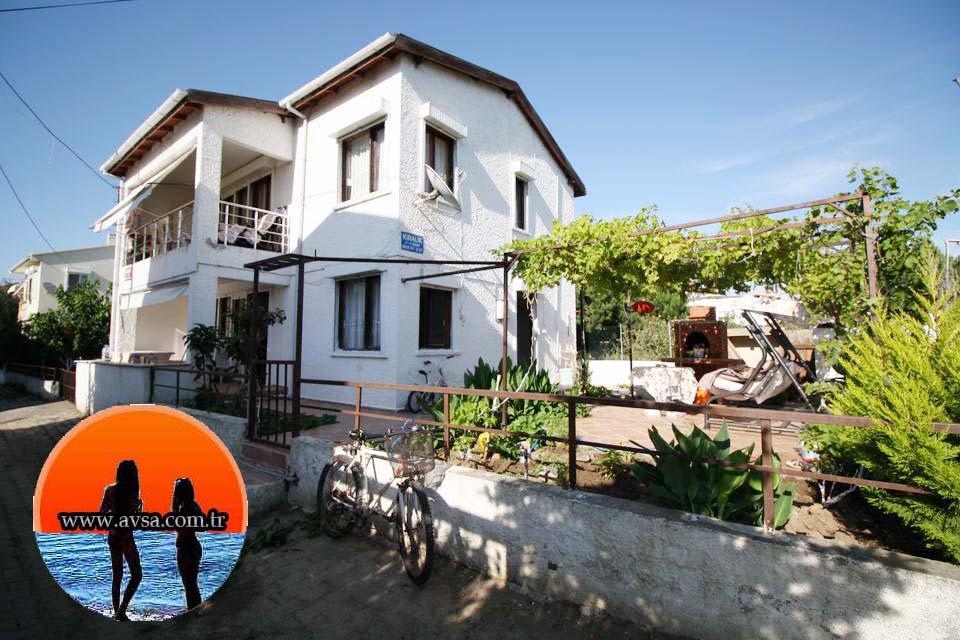 Villa Nurettin 1