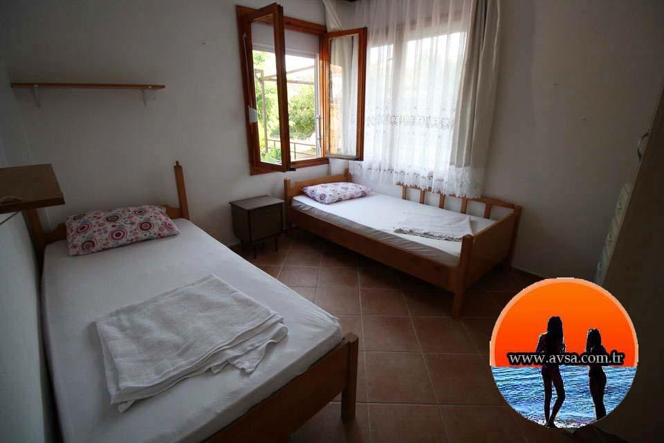 Villa Nurettin 9