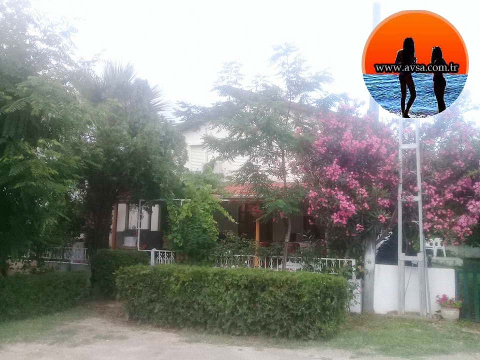 Villa Öykü Evi 1