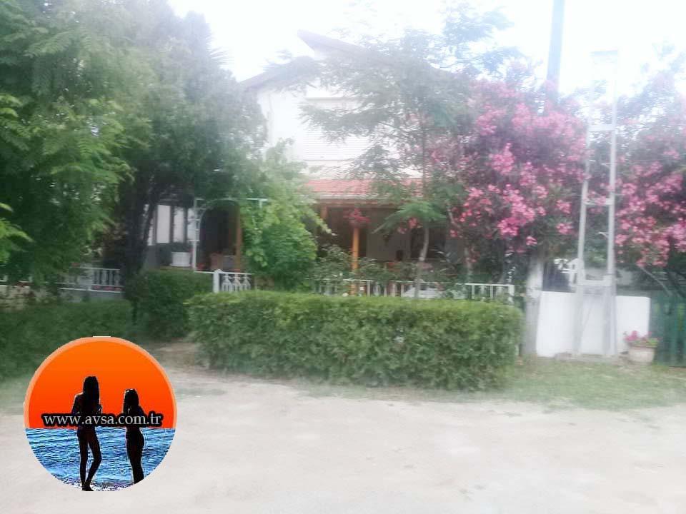 Villa Öykü Evi 4