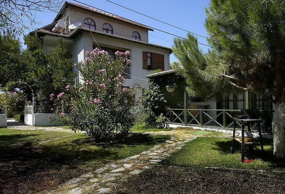 Villa Pansiyon 1