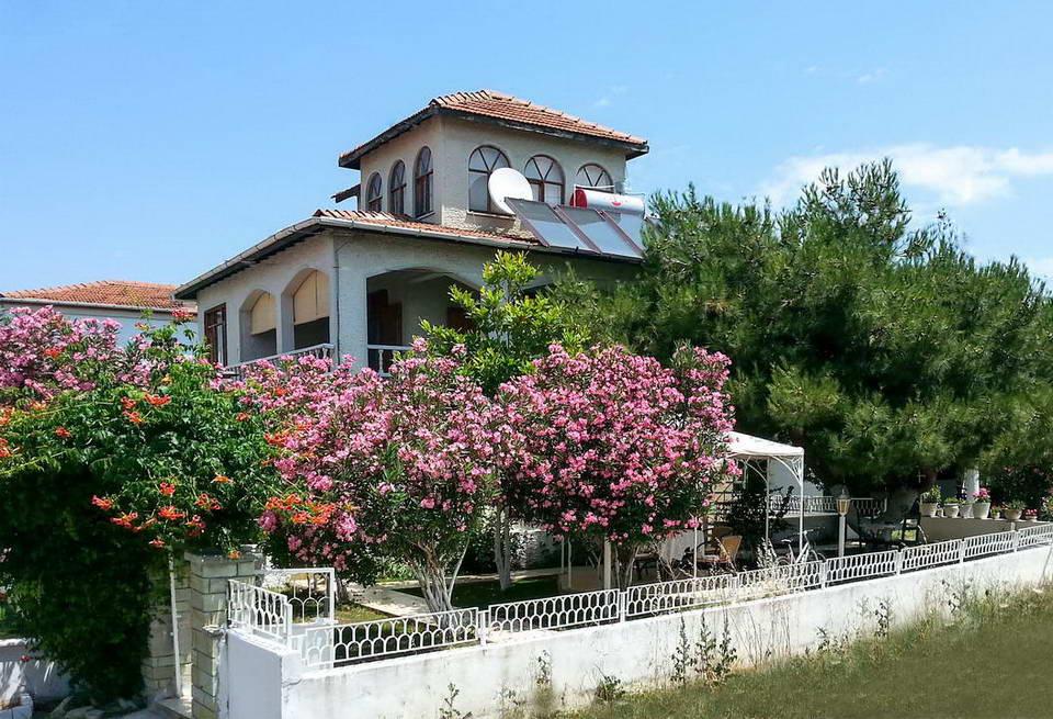 Villa Pansiyon 3