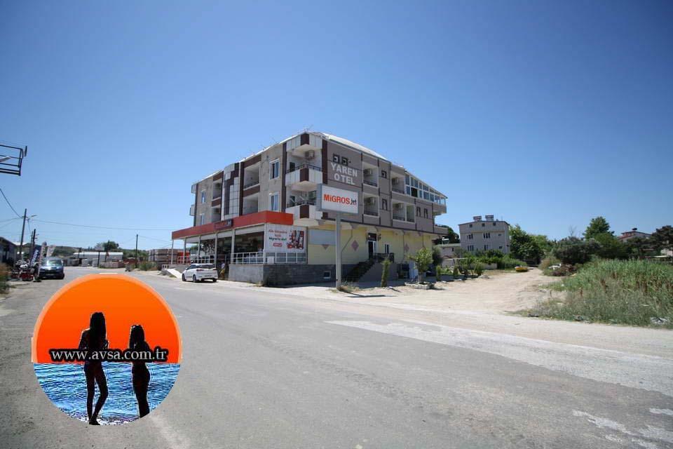 Yaren Otel 1