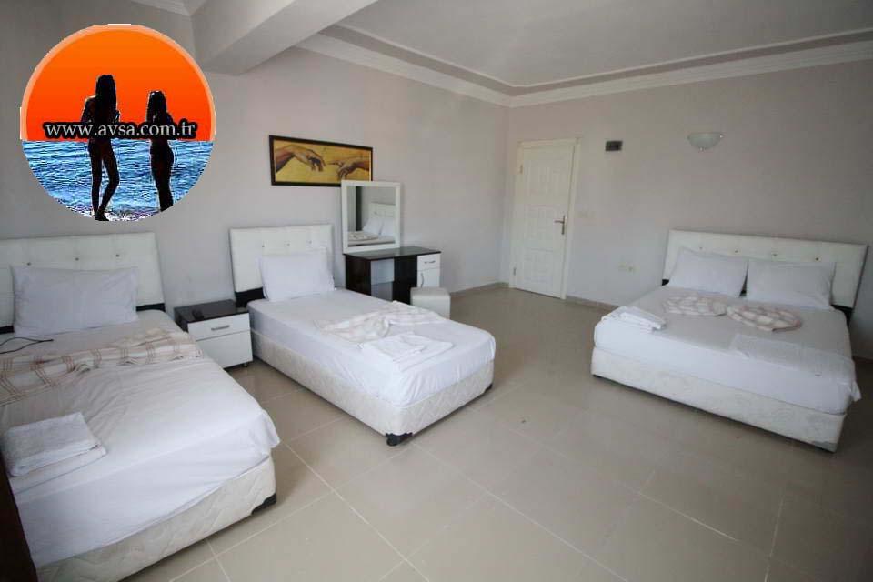 Yaren Otel 11