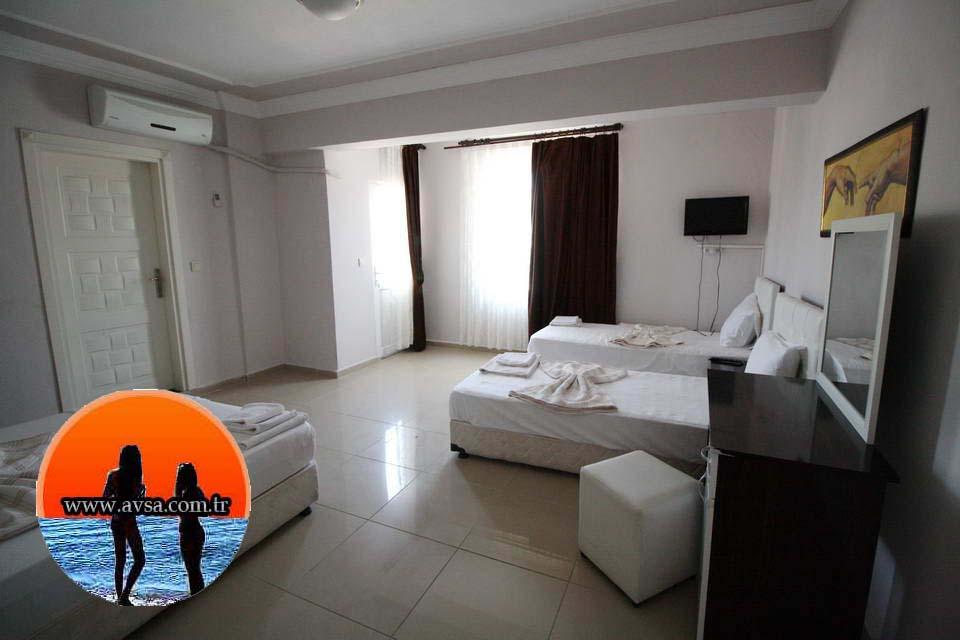 Yaren Otel 12