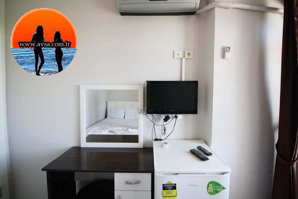 Yaren Otel 3