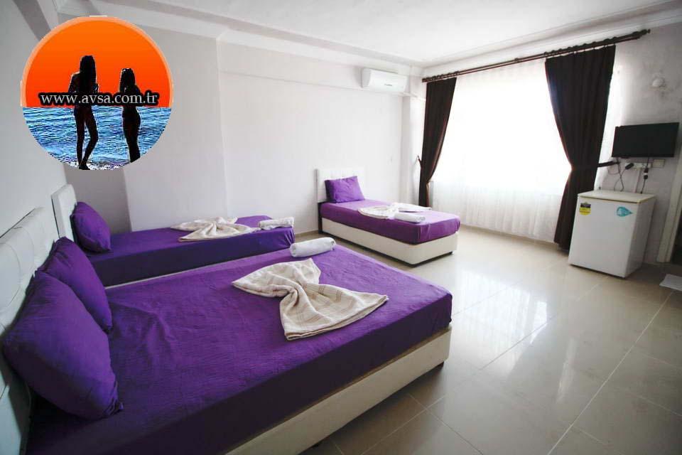 Yaren Otel 6