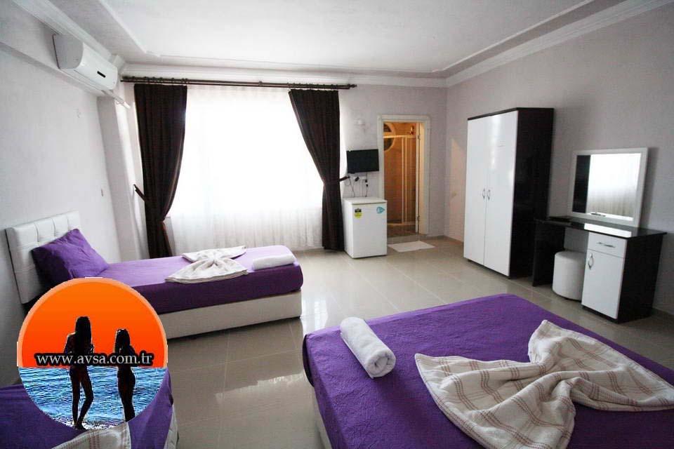 Yaren Otel 8