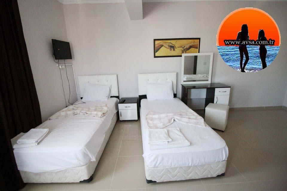 Yaren Otel 9
