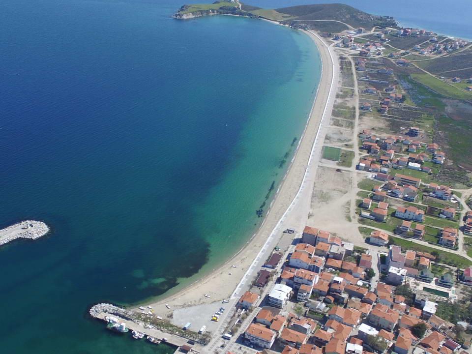 Yiğitler Plajı