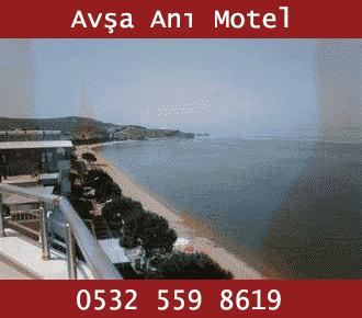 Avşa Anı Motel