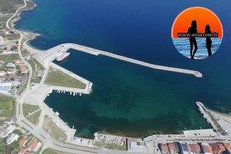 Avşa Adası Drone Çekimleri