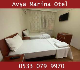 Avşa Marina Otel
