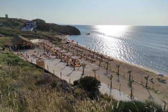 Beach Of Mama