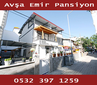 Avşa Emir Pansiyon