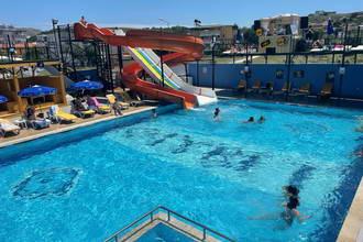 Gıybet Aquapark