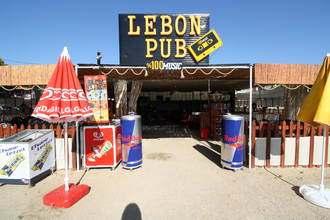 Lebon Pub