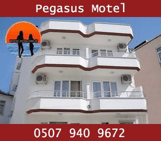Avşa Pegasus Motel
