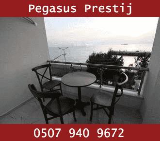 Avşa Pegasus Prestij
