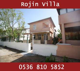 Avşa Rojin Villa