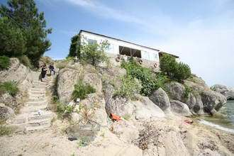 Avşa Adası Şahin Tepesi