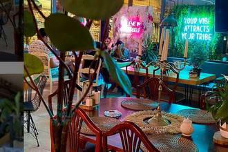 Tanz Cafe & Restaurant