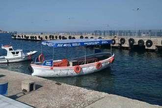 Avşa Adası Tekne Turu