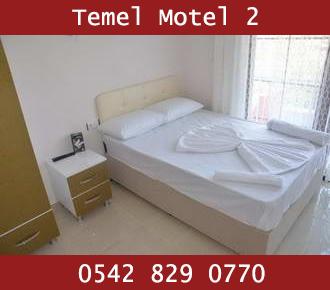 Avşa Temel Motel 2