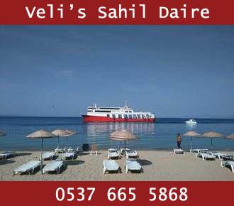 Veli's Sahil Daire
