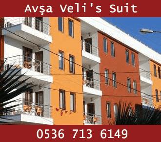 Avşa Veli's Suit