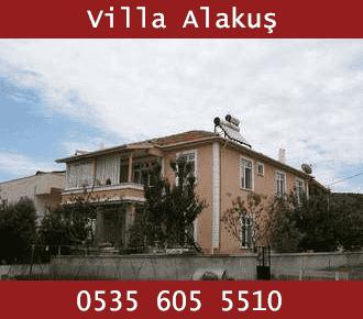 Avşa Villa Alakuş