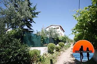 Villa Alp Pansiyon